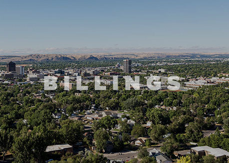 contact billings - Contact