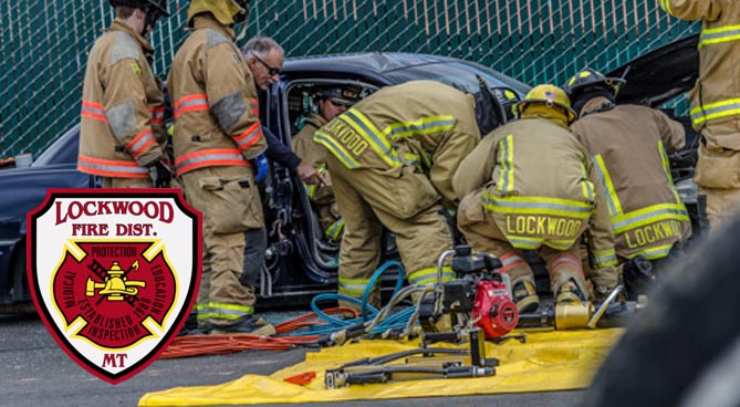 Lockwood Fire Department - Client Stories
