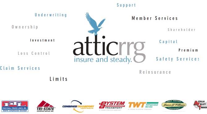 attic rrg - Client Stories